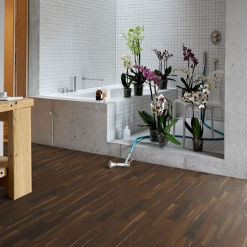 Parador Classic 1050 Smoked Oak 3-Strip
