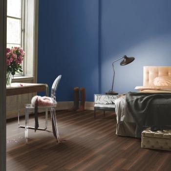 Parador Classic 1050 Walnut Wood Texture Laminate Flooring