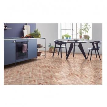 Parador Designer Editions One Ground. Malaga Tile Texture