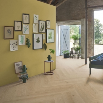Parador Trendtime 3 Oak Studioline Natural Laminate Flooring