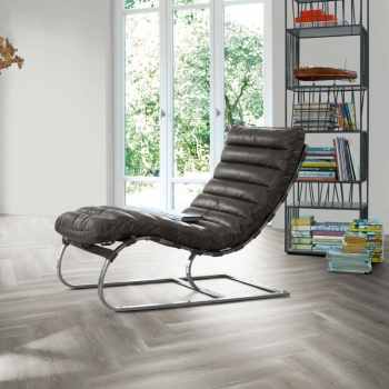 Parador Trendtime 3 Oak Vintage Grey Antique Laminate Herringbone