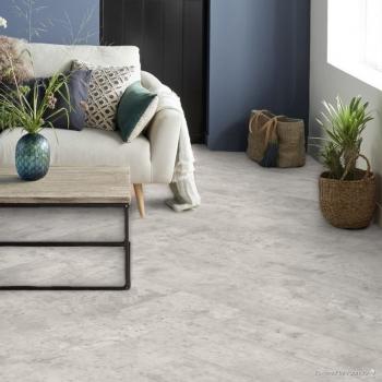 Parador New Concrete Stone Texture Herringbone