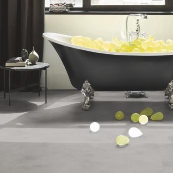 Parador Trendtime 4 Concrete Stone Texture Laminate Flooring