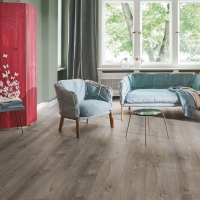 Parador Trendtime 6 Oak Valere Limed Dark Laminate Flooring
