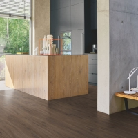 Parador Trendtime 6 Walnut Galant Natural Laminate Flooring