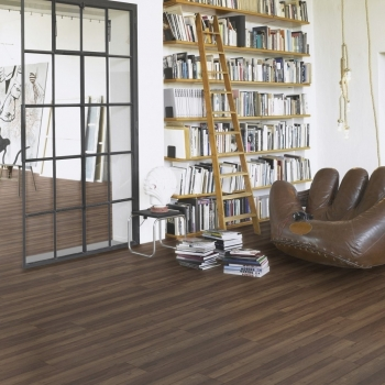 Parador Modular ONE Oak Linea Antique HDF Backed Resilient Flooring