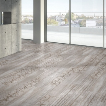 Parador Modular ONE Iconics Essen HDF Backed Resilient Flooring