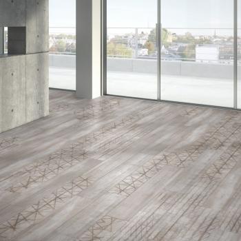 Parador Modular ONE Iconics Essen HDF Backed Resilient Flooring