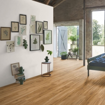 Parador Basic 4.3 Oak Memory Natural Click