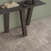 Parador Trendtime 5  Industrial Canvas Grey SPC Rigid Click Vinyl Flooring