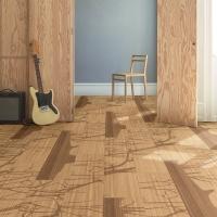 Parador Trendtime 8 Silhouette SPC Rigid Click Vinyl Flooring