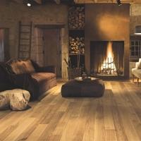 Quickstep Castello Honey Oak Oiled Engineered Wood Flooring