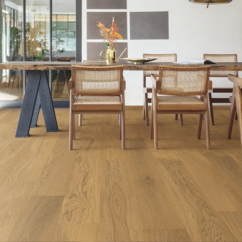 Quick-Step Compact Grande Light Chestnut Oak Extra Matt
