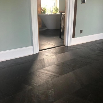Quick-Step Intenso Chevron Oak Intense Oiled-19.53m2 left!