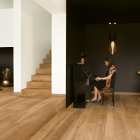 Quick-step Palazzo Natural Heritage Oak Engineered Wood Floor