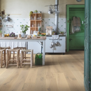 Quick-step Palazzo Lime Oak Engineered Wood Flooring PAL3887S