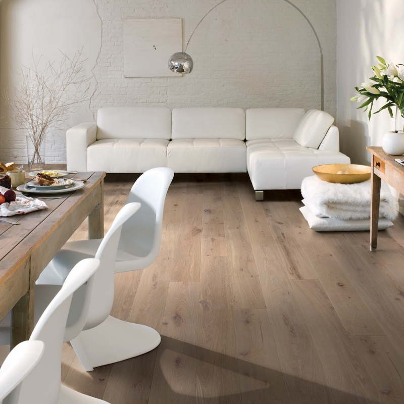 Quick-Step Palazzo Blue Mountain Oak Oiled