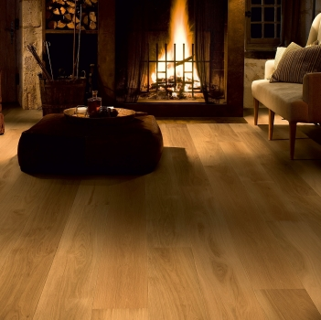 Quick-step Palazzo Honey Oak Oiled Engineered Wood Flooring PAL1473S