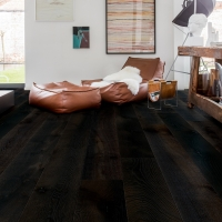 Quick-Step Palazzo Midnight Oak Oiled