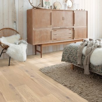 Quick-step Palazzo Oat Flake White Oak Oiled