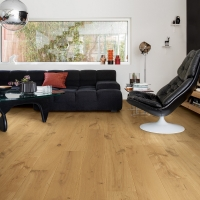 Quick-step Palazzo Sunset Oak Engineered Wood Flooring PAL3893S