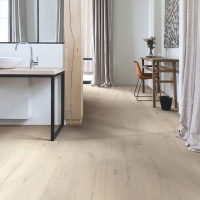 Quick-step Imperio Everest White Oak Extra Matt Engineered Wood
