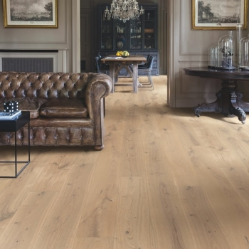 Quick-Step Imperio Genuine Oak Extra Matt