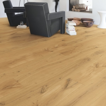 Quick-Step Imperio Grain Oak Extra Matt