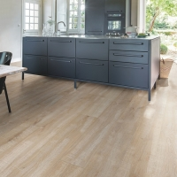 Quick-step Imperio Rough Grey Oak Oiled Engineered Wood Flooring