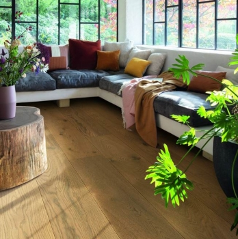 Quick-Step Imperio Dark Chestnut Oak