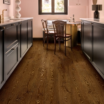 Quickstep Eligna Metallic Ceruse Oak Gold