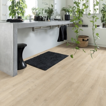 Quick-Step Eligna Venice Oak Beige Waterproof Laminate Flooring EL3907