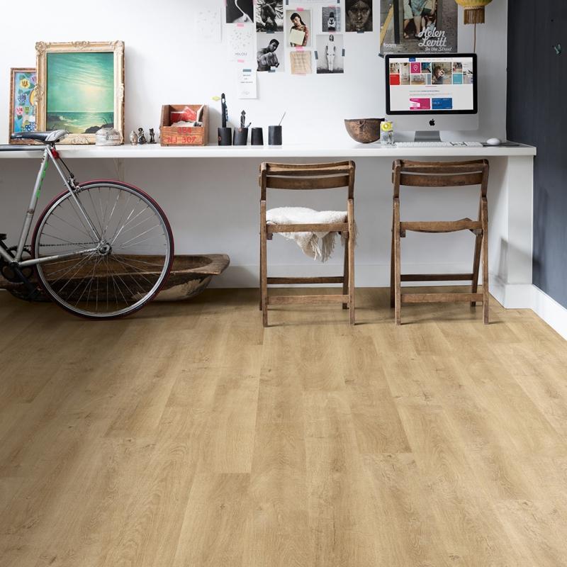 Quick Step Eligna Venice Oak Natural Laminate Flooring El3908
