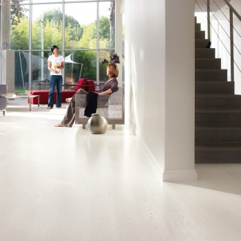 Quick-Step Eligna Wenge Passionata Waterproof Laminate Flooring EL1300