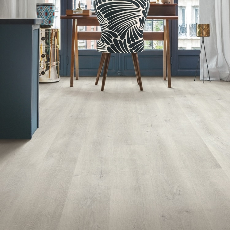 Quick Step Eligna Venice Oak Light Waterproof Laminate