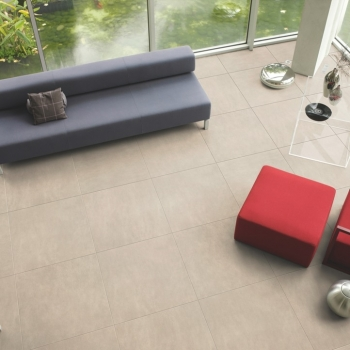 Quick-Step Arte Leather Tile Light Laminate Flooring UF1401