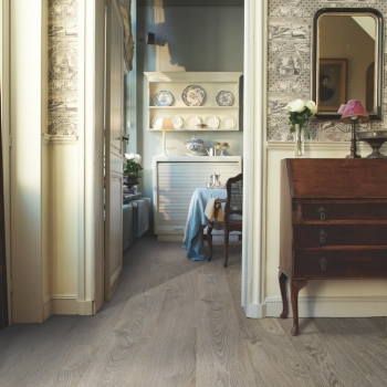 Quickstep Elite Old Oak Light Grey