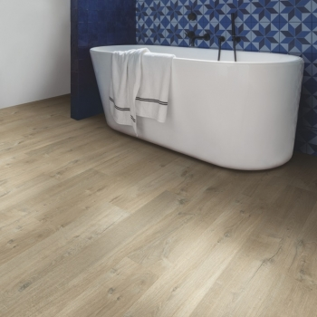 Quickstep Impressive Ultra Soft Oak Light Brown