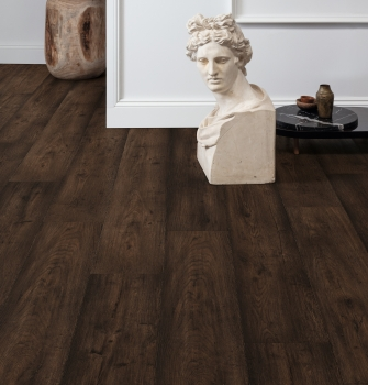 Quickstep Signature Waxed Oak Brown