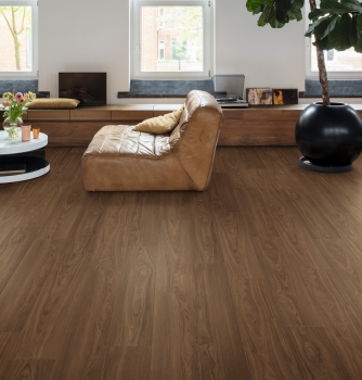 Quickstep Signature Chic Walnut