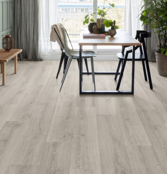 Quickstep Signature Brushed Oak Grey