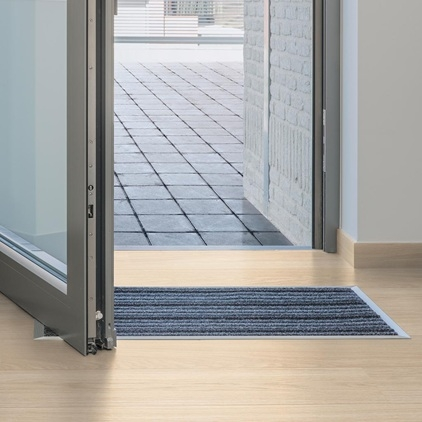 Quick-Step Doormat
