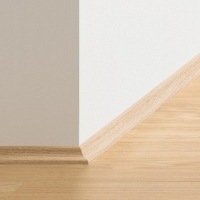 Quick-Step Laminate Scotia to match any floor