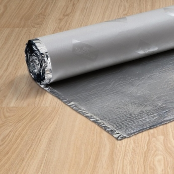 Quick-Step Basic Plus Underlay 15m² Roll