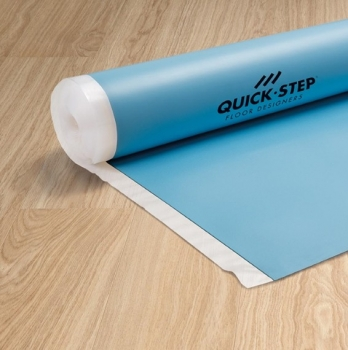 Quick-Step Transit Sound Underlay 2mm 15m² Roll