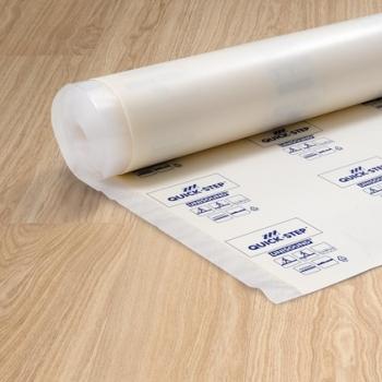 Quick-Step Unisound Combifloor Underlay 15m² Roll