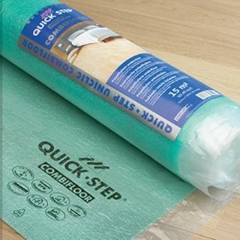 Quick-Step Combi Underlay 15m² Roll