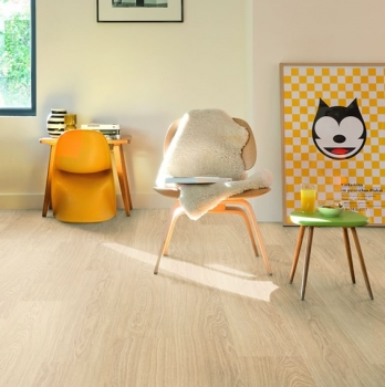 Quick-Step Classic Victoria Oak Laminate Flooring CLM3185
