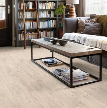 Quick-Step Classic Havana Oak Natural Laminate Flooring CLM1655