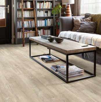 Quickstep Creo Charlotte Oak Brown